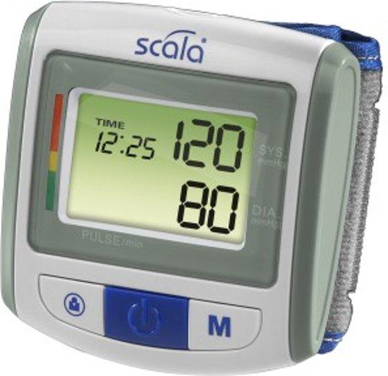 Scala Bloeddrukmeter Sc7100