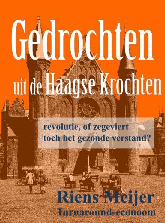 Gedrochten uit de Haagse krochten