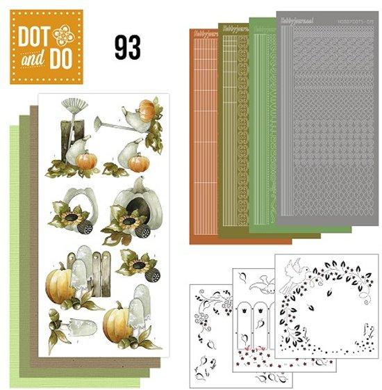 Dot and Do 93 - Herfst