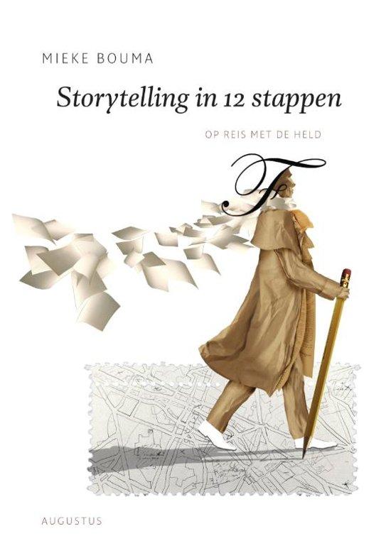 Storytelling in 12 stappen