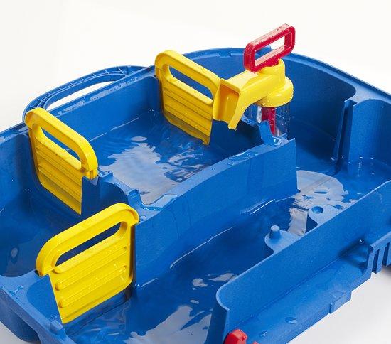 AquaPlay Superset 520/620 - Waterbaan