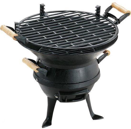 Landmann Classic 0630 Houtskoolbarbecue
