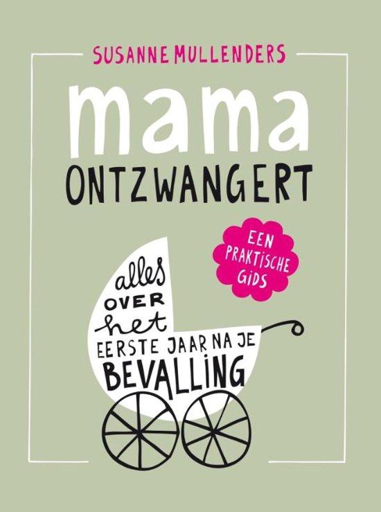 Bolcom Mama Ontzwangert Susanne Mullenders