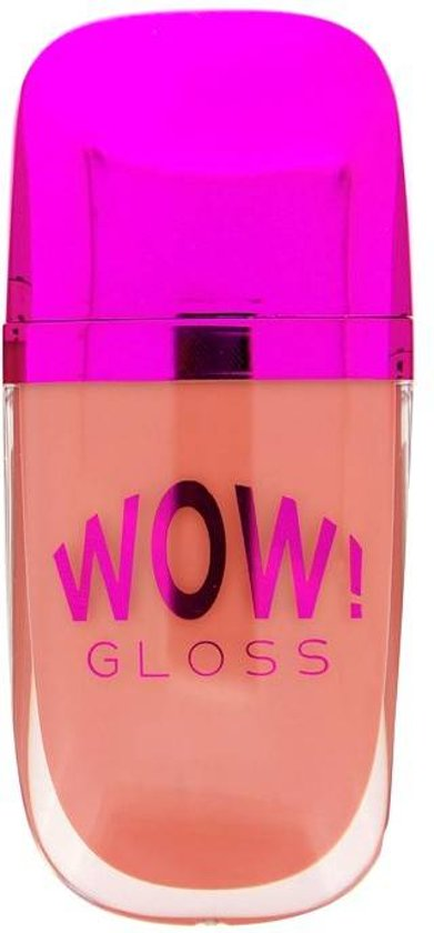 Makeup Revolution The WOW Gloss - Sunshine Today Please