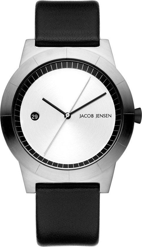 Jacob Jensen Ascent 140 Horloge