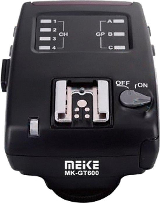 Meike MK-GT600C Canon TTL Trigger Receiver