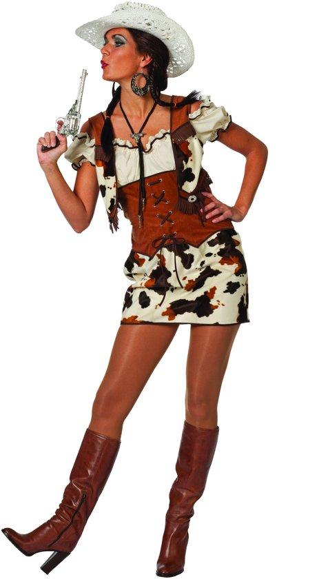 Sexy Cowgirl Pakje Ringo Dames - 40