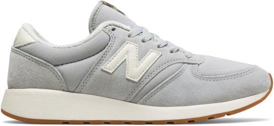 bol.com | New Balance Sneakers Wrl 420 Ta Dames Grijs Maat 40,5