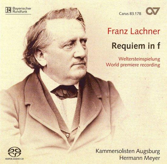 Requiem F-Moll Op. 146