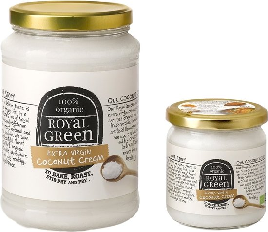 Royal Green Kokoscreme Ex Virg