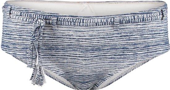 O'Neill Bikinibroekje Print Boyshort - Blauw Met Print - 36