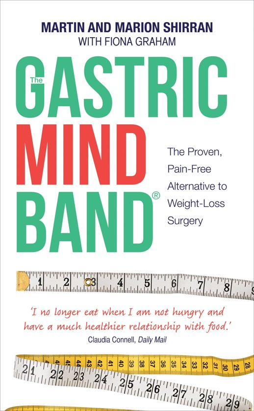 The Gastric Mind Band®: The Proven, Pain-Free Alternative to Weight-Loss Surgery