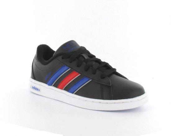 K Zwart;blauw; Originals Derby Adidas Maat Kinderen Sneakers 32 Ex6RxTwqf