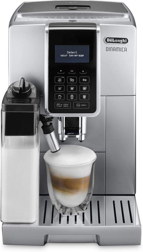 De'Longhi Dinamica ECAM 350.75.S - Espressomachine