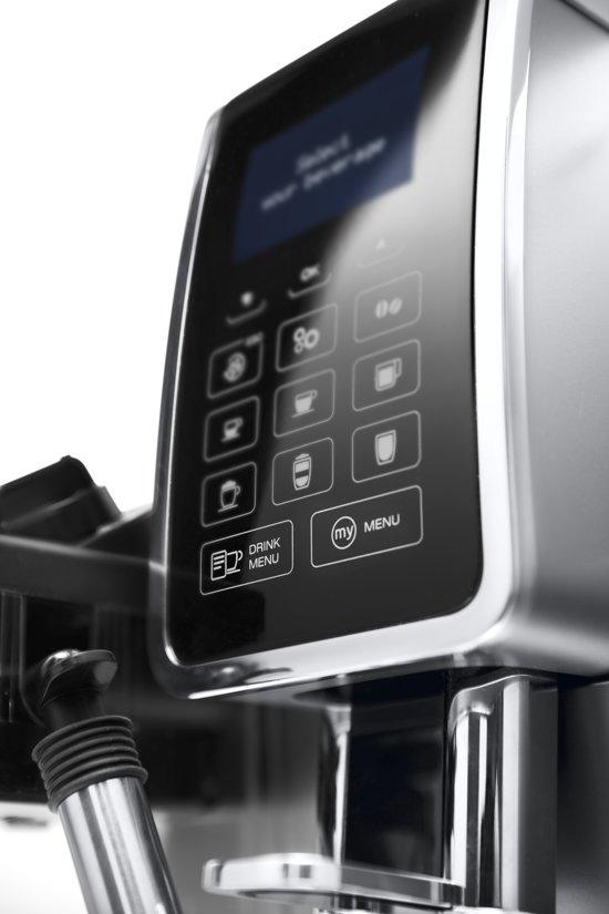 De'Longhi ECAM350.75.S Dinamica Volautomatische Espressomachine