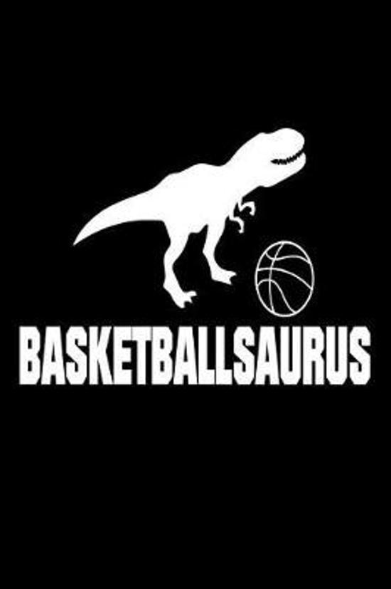 Basketballsaurus