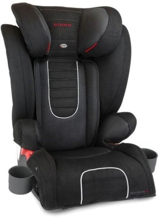 kinder autostoel groep 2