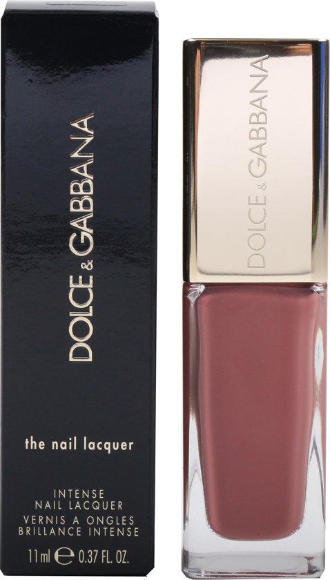 Dolce & Gabbana Nail Polish - Gentle 105 - Nagellak