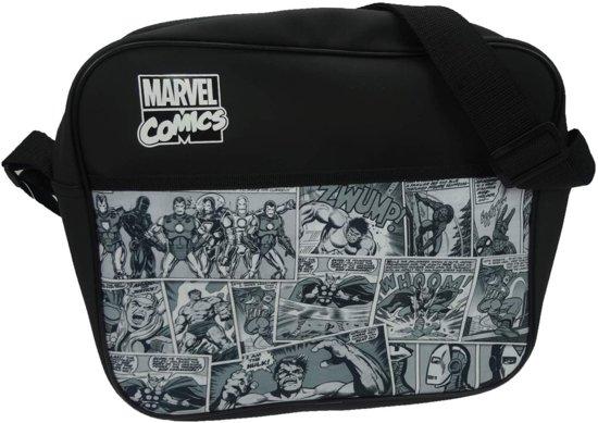 Marvel Draagtas