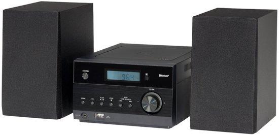 MEDION® LIFE P64122 Micro Audio Systeem