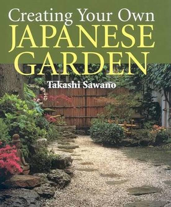 Create Your Own Anese Garden