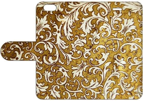 Iphone 6 | 6s Uniek Ontworpen Design Cover Barok in Ofwegen