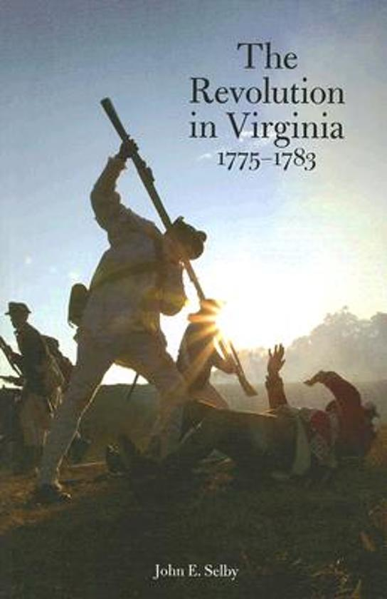 how was virginian revolution