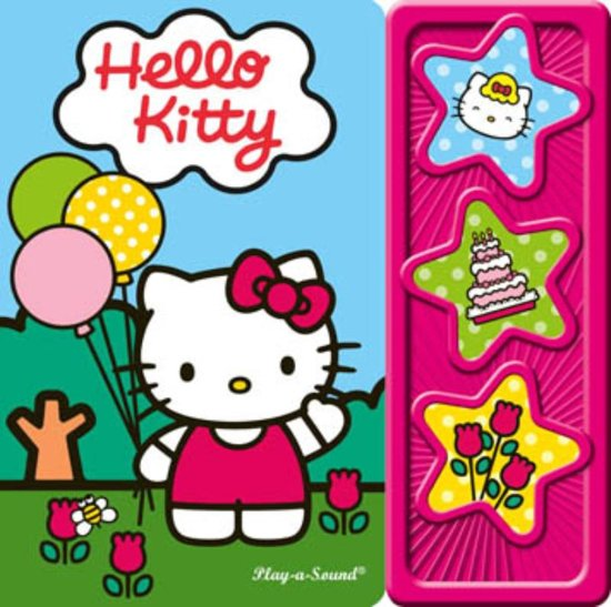 Hello Kitty - Hello Kitty