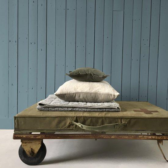 Stapelgoed - Matte Lak - Eucalyptus - Blauw - 1L