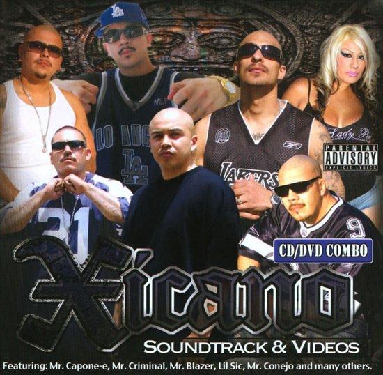 Xicano Rap