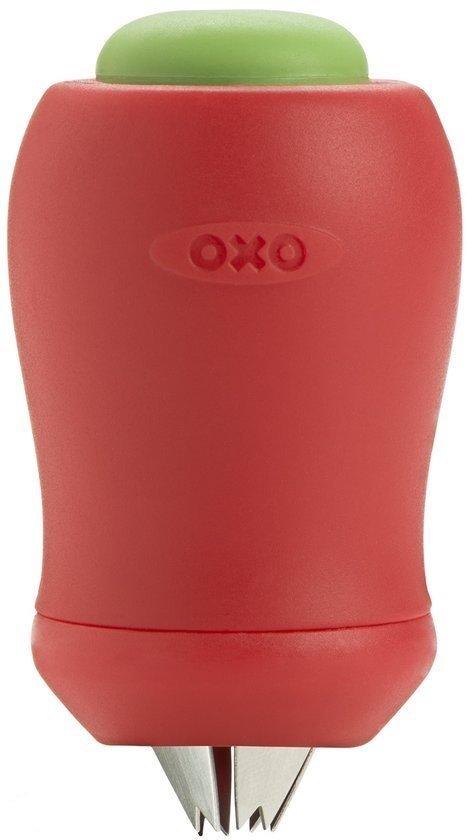 OXO Good Grips Aardbei-ontkroner