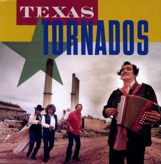 The Texas Tornados