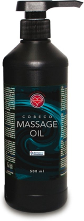 Massage Olie 500 ml