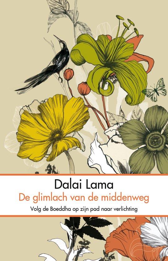 bol.com | De glimlach van de middenweg, Dalai Lama | 9789045317472 ...