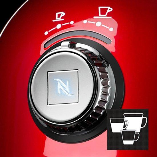 Nespresso KitchenAid Artisan 5KES0503EAC/3 Koffiemachine