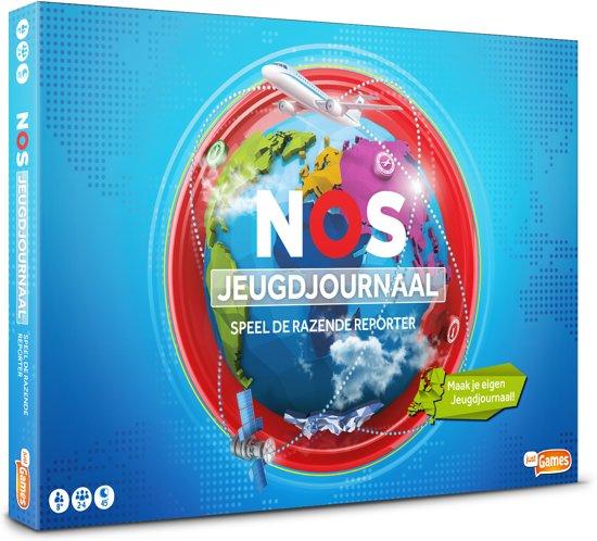 Nos Jeugdjournaal Bordspel
