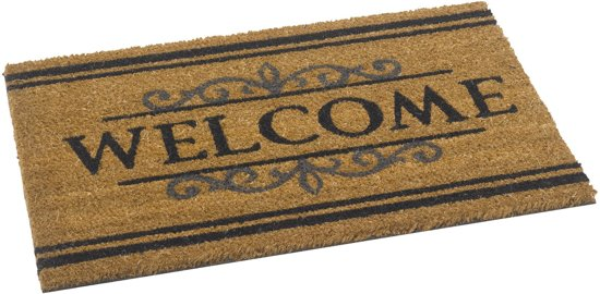 FREESTYLE Welcome Classic 40 x 60 cm