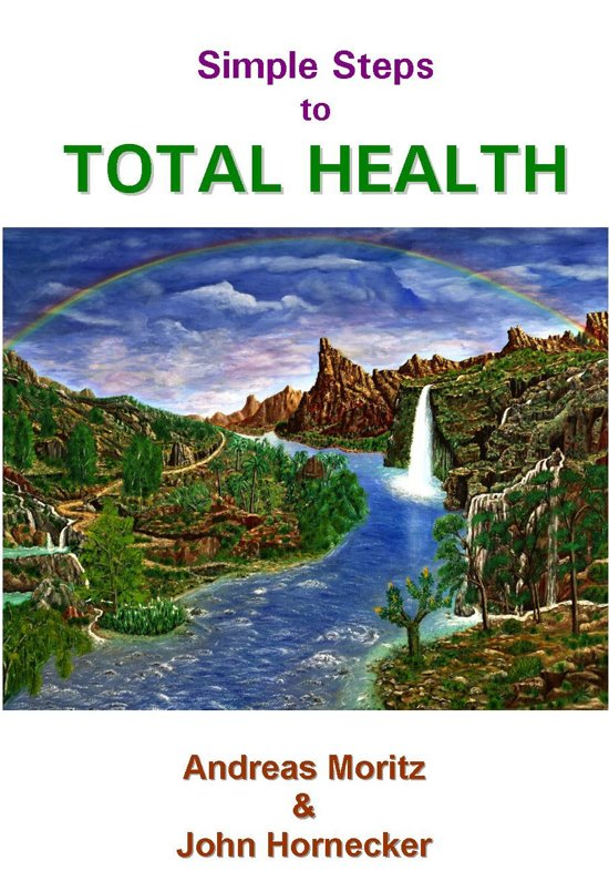 Simple Steps to Total Health