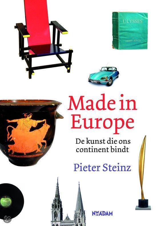 Made in Europe - De kunst die ons continent bindt