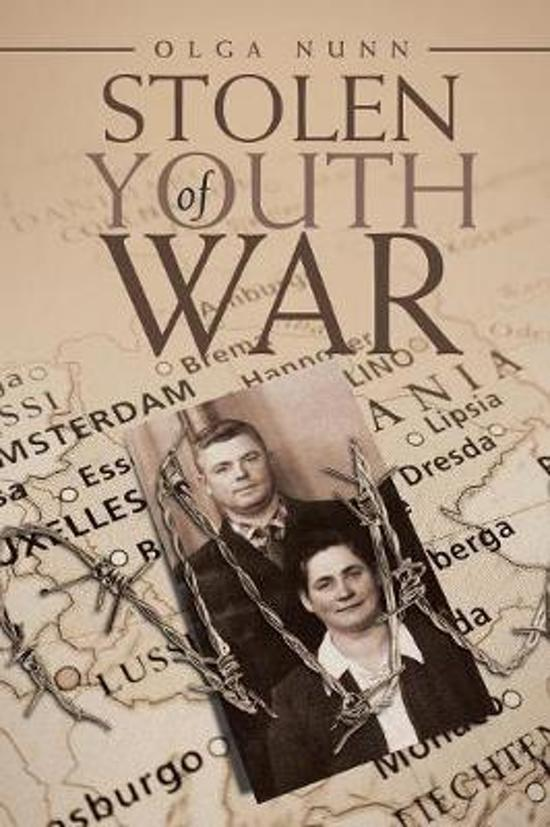 Stolen Youth of War