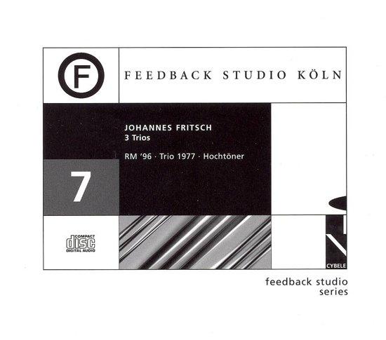 3 Trios/Rm 96/Trio 1977/Hochtoner
