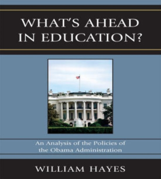 WhatOs Ahead in Education?