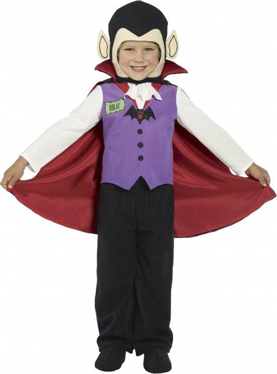 Halloween Vampier kostuum voor kinderen 62-68 (3-4 jaar)