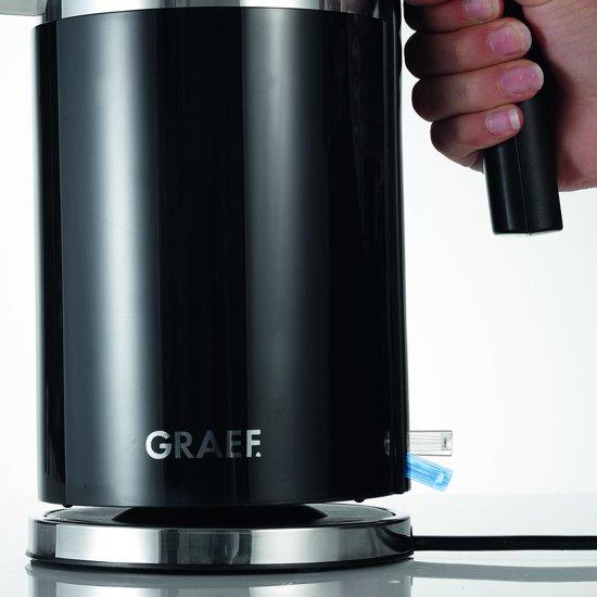 Graef WK62 Waterkoker - 1,5 L