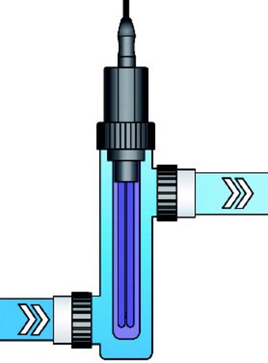 Blue Lagoon Spa UV-C 10.000 12 Watt