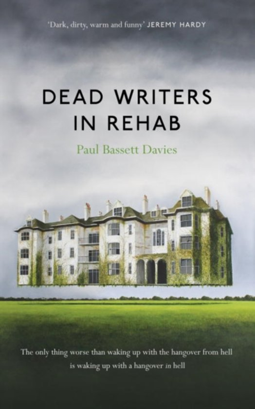 Dead Writers in Rehab
