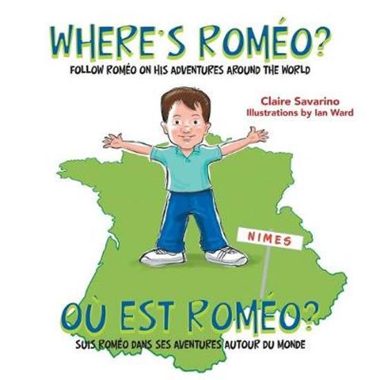 Where's Romeo?