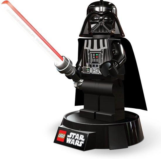 lego star wars darth vador bureau lamp lego. Black Bedroom Furniture Sets. Home Design Ideas