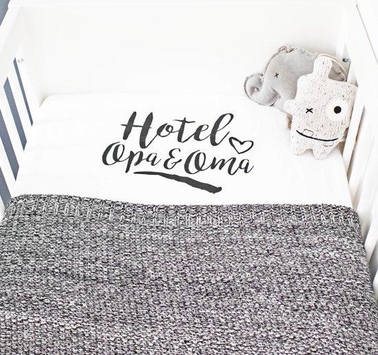 Hoeslaken Hotel Opa&Oma