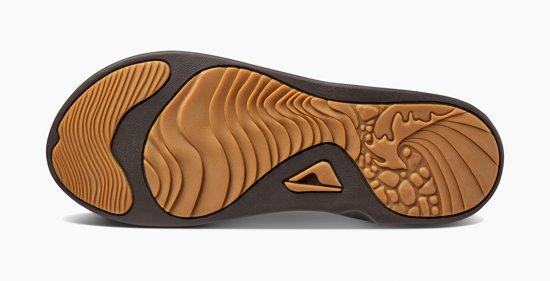 Iii Maat Reef J 44 Bruin Slippers bay Heren qfWUzIAw